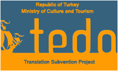 ТЕDA - TRANSLATION SUBVENTION PROGRAM of TURKEY